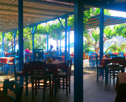 Our taverna
